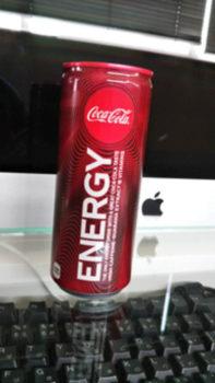 エネルギー補給